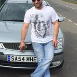 Ibo from Sale | Man | 45 years old | Gemini