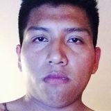 Left from Falls Church | Man | 26 years old | Sagittarius