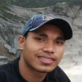 Aldian from Manado | Man | 21 years old | Libra