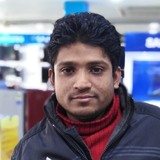 Lipun from Bhawanipatna   Man   28 years old   Cancer