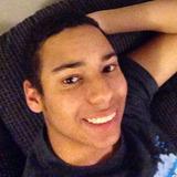 Trifirceemblem from Manhattan | Man | 23 years old | Scorpio