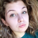 Sara from Dayville   Woman   22 years old   Scorpio