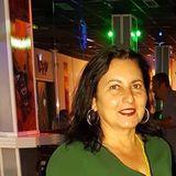 Maria from Santa Cruz de Tenerife | Woman | 57 years old | Cancer