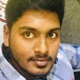 Nani from Kankon | Man | 28 years old | Scorpio