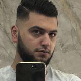 Zidan from Bremen | Man | 26 years old | Leo
