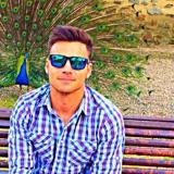Josecarlos from Plasencia   Man   35 years old   Libra