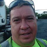Trucker from Honomu | Man | 44 years old | Scorpio
