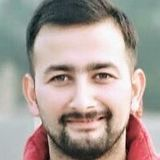 Himanshu from Kathua | Man | 31 years old | Pisces