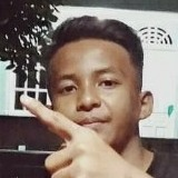 Yoel from Tanjungpinang | Man | 19 years old | Cancer