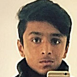 Arj from Sutton Coldfield | Man | 23 years old | Pisces