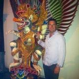 Charles from Kuta | Man | 48 years old | Sagittarius