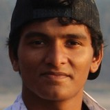 Ritss from Mahad | Man | 20 years old | Gemini