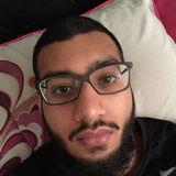 Fida from Dewsbury | Man | 24 years old | Cancer