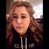Mackenzie from Winnipeg | Woman | 22 years old | Virgo