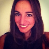 Mireia from Haringey | Woman | 28 years old | Cancer