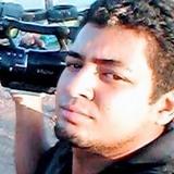 Leo looking someone in Vila Velha, Estado de Espirito Santo, Brazil #2
