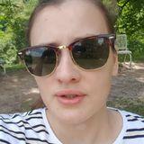 Lucija looking someone in Croatia #5