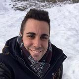 Jose from Gandia | Man | 31 years old | Leo