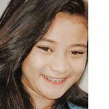 Aenisaniah from Jakatra | Woman | 18 years old | Taurus