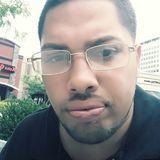Smoke from Stamford | Man | 31 years old | Capricorn