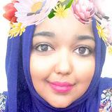 Misshana from Cheras | Woman | 26 years old | Leo