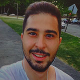 Firat from Cliffside Park | Man | 30 years old | Capricorn