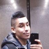 Douxlatino from Ivry-sur-Seine | Man | 34 years old | Aries
