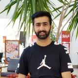 Samir from Kitchener | Man | 25 years old | Taurus