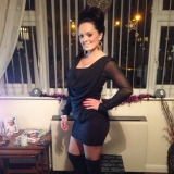 Luce from Hull   Woman   29 years old   Pisces