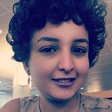 Oumaima from Paris   Woman   24 years old   Scorpio