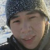 Basil from Arctic Bay | Man | 20 years old | Cancer