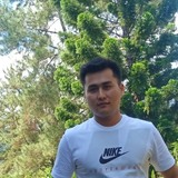 Sharif from Bogor | Man | 24 years old | Aries