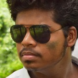 Rider from karaikal | Man | 23 years old | Pisces