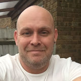 Gaz from Luton | Man | 47 years old | Leo