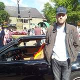 Wolfie from Burnley | Man | 42 years old | Scorpio