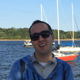 Ed from West Chester | Man | 32 years old | Cancer