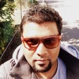 Sabaree from Muelheim an der Ruhr | Man | 31 years old | Aquarius