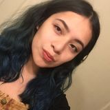Pandulce from North Hills | Woman | 21 years old | Capricorn