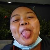 Chen from Surabaya | Woman | 25 years old | Sagittarius
