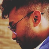 Rosh from Malappuram | Man | 23 years old | Pisces