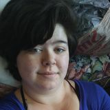 Justinepealo from West Valley City   Woman   23 years old   Cancer