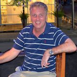 Steve from Riyadh | Man | 60 years old | Cancer