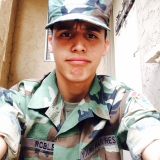 Santiago from Encinitas | Man | 35 years old | Gemini