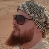 Sandnsky from Dubai | Man | 30 years old | Gemini