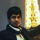 Ahmad from Paris | Man | 20 years old | Aquarius