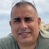Gili from Brooklyn | Man | 48 years old | Scorpio