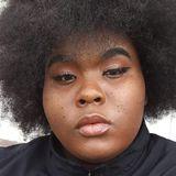 Single Black Women in Michigan #4