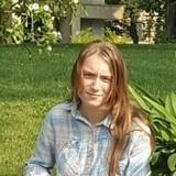 Kim from Dresden | Woman | 18 years old | Scorpio