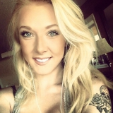Shelby from Fulton   Woman   25 years old   Cancer