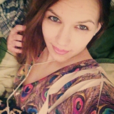 Meggy from Rincon   Woman   26 years old   Aquarius